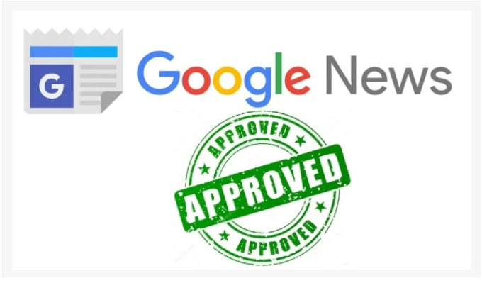 How to Get Website Google News Approved
